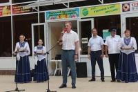 День казачьей культуры прошел 23 августа 2016г. в городе Ессентуки