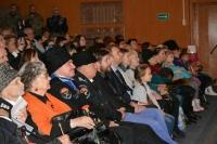 10 декабря 2017 года в стенах городского Дома культуры Ессентукское городское казачье общество отметило День матери казачки