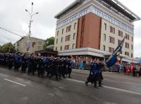День Победы, парад 9 мая 2018, г.Ессентуки