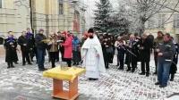 По всей России в четверг 24 января 2019 года состоялись панихиды