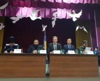В феврале  2019 г. в Ессентуках прошли выборы атамана