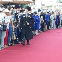 В Ессентуках прошла церемония открытия кинофестиваля «Хрустальный источник»