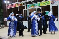 День казачьей и русской культуры