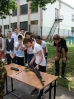 Кубок Атамана Ильинской